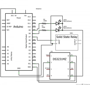 solid state relay wiring diagram crydom 39 rv electric water heater auto electrical related with