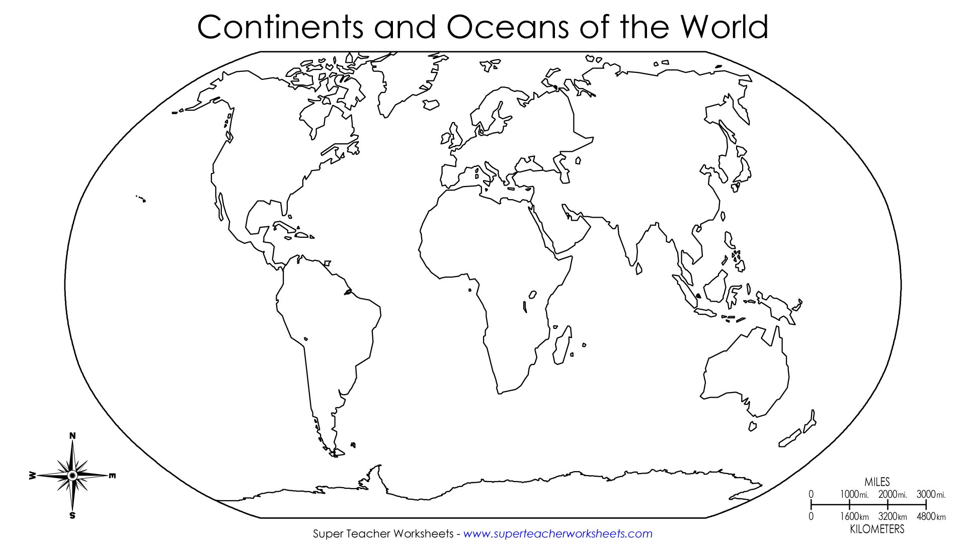 hight resolution of Geography (Géographie) - 7th Grade S.S.