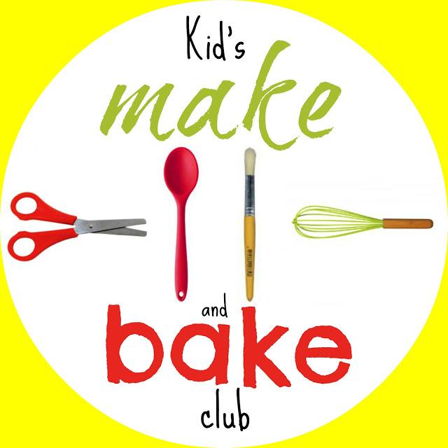 Homemade Bookmarks (Kids Make and Bake Club)