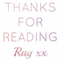 Thanks For Reading, lukeosaurusandme.co.uk