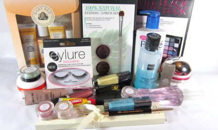 Tips And Tricks For Getting Free Make Up Samples
