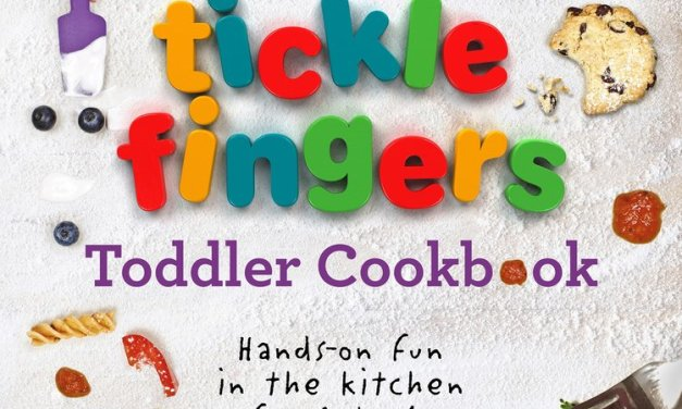 The Tickle Fingers Cookbook