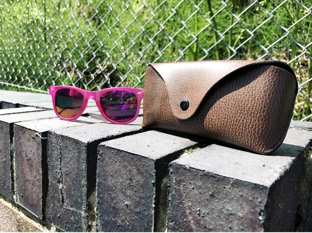 Polaroid Women's Sunglasses, women's summer fashion from PerfectGlassesUK at https://lukeosaurusandme.co.uk