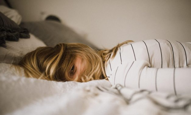 The Impact of Lack of Sleep in Children