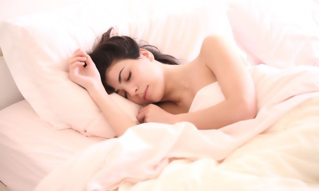 The Danger of Not Getting Enough Sleep