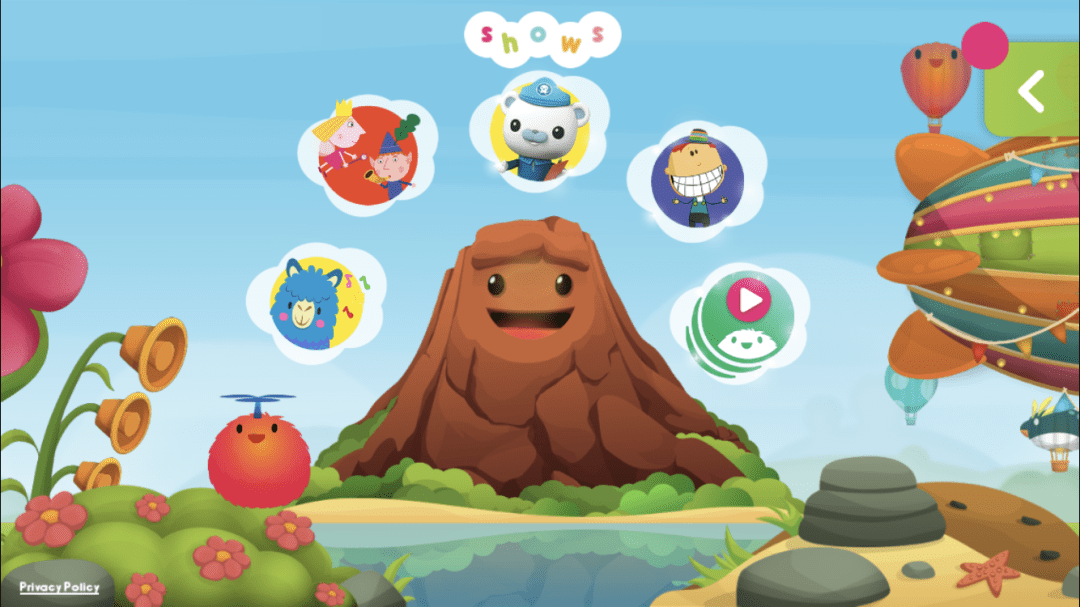 The Hopster's children app has loads of educational shows with all your children's favourite characters to help them develop and have fun at the same time. Full review at https://lukeosaurusandme.co.uk