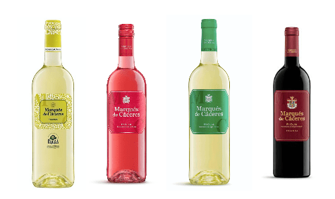 Marques de Caceres have a great range of wines that are perfect for Father's Day. Read more at https://lukeosaurusandme.co.uk
