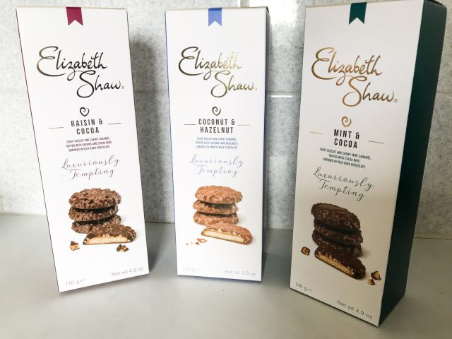 Elizabeth Shaw chocolates make the perfect treat for dads this Father's Day. Read more here https://lukeosaurusandme.co.uk