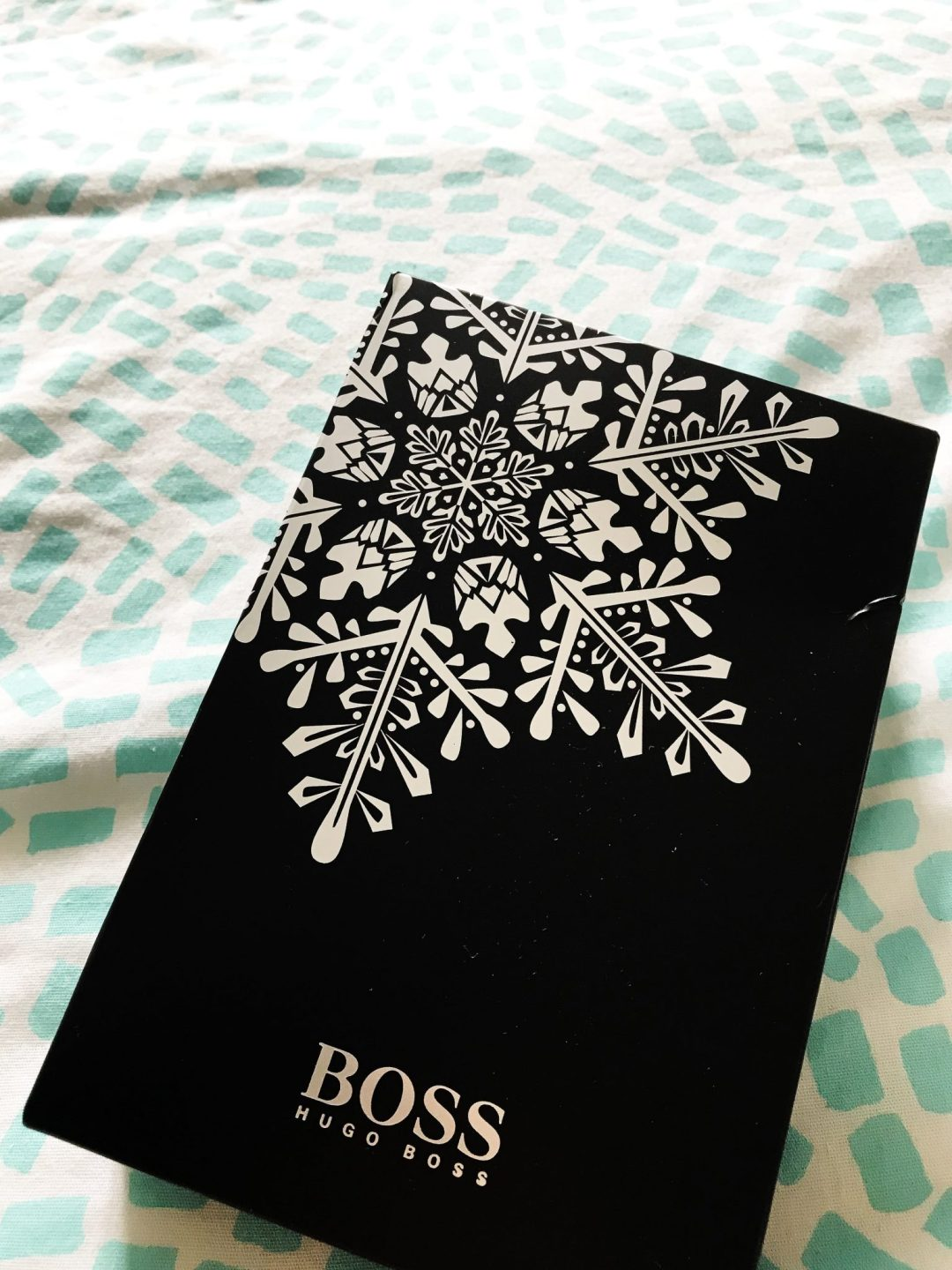 Hugo Boss boast some excellent, high quality mens wear gifts that are perfect for special occasions and Father's Day. Read more here https://lukeosaurusandme.co.uk