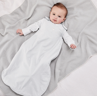 Infacol and Cry-Sis have started the Infacol Colic Awareness Campaign to help educate parents about colic. They've teamed up with The White Company for this great sleepingbag giveaway at https://lukeosaurusandme.co.uk