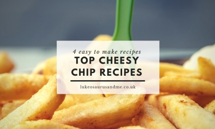 Top Cheesy Chip Recipes