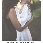 The C-Section Recovery Guide