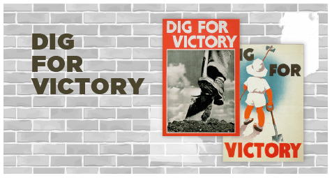 Most Iconic and Creative WWI & WWII Posters at https://lukeosaurusandme.co.uk