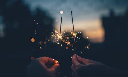 2019 New Year Goals