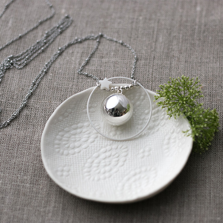 Harmony Ball Pregnancy Necklaces: What Makes Them So Special? Read more at https://lukeosaurusandme.co.uk