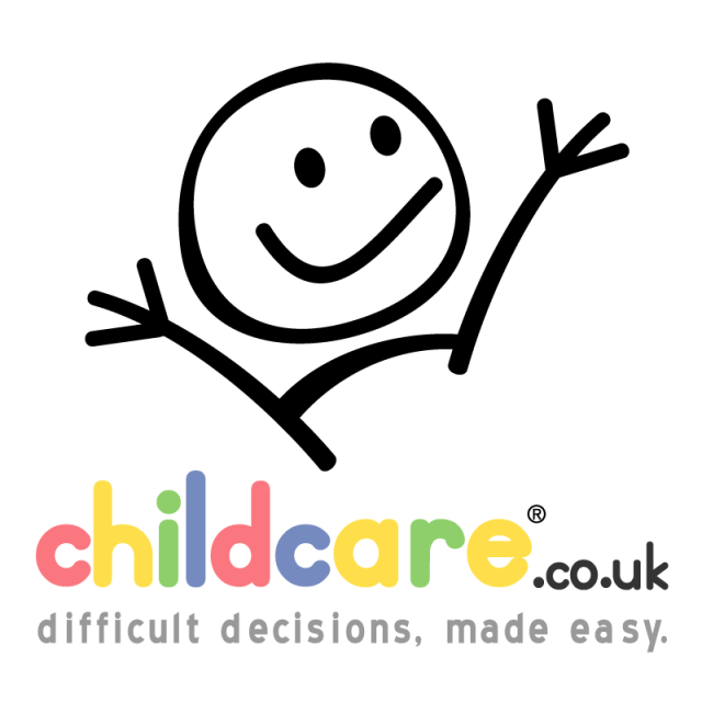 childcare.co.uk facebook logo