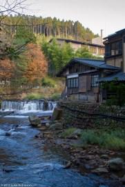 Kurokawa's River