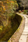 The Philosopher Path, Kyoto