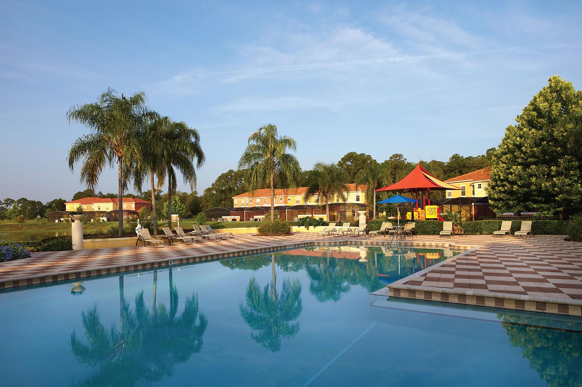 Encantada Resort Luker Properties Group