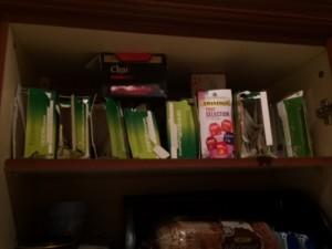 All My Twinings Tea
