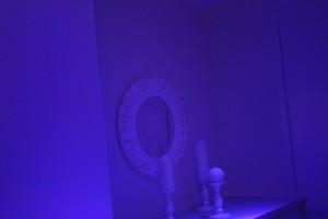 Beauty Matters Aromatheropy Room