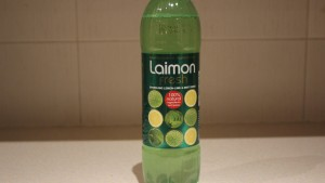 Laimon Fresh Water Drink