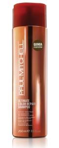 Paul Mitchell Ultimate Colour Repair Shampoo