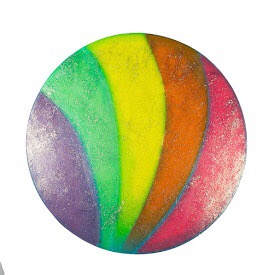 Lush Somewhere Over The Rainbow Soap