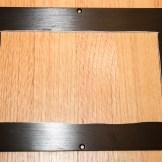 Directional metal halide light fixture assembly 3