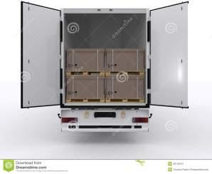 truck-open-trailer-loaded-pallets-40145161