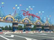 Disneyland Paris Characters Walk Harassment