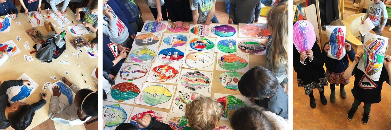 Lukida Onderwijs Creatieve Invaldocent Basisonderwijs. Oplossing lerarentekort. Ervaren kunstdocenten voor de klas.