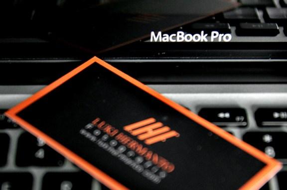 Me n MacBook Pro(ku)