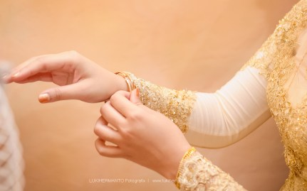 jasa Foto pernikahan masjid agung