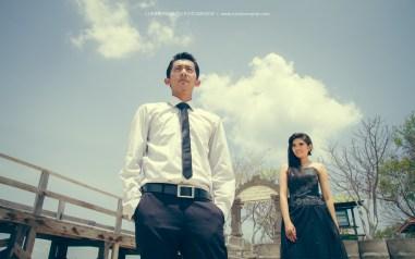 prewedding formal