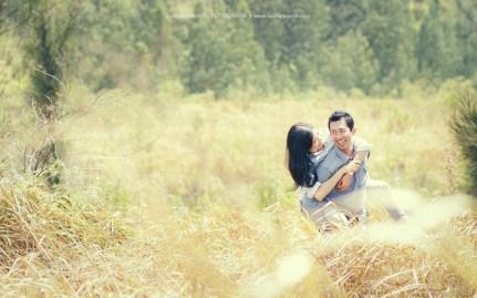 prewedding romantis banyuwangi