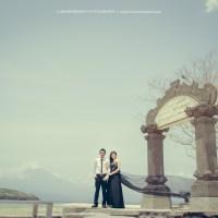 GEDE + KADEK Prewedding Bali n Banyuwangi