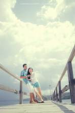 prewedding romantis bali