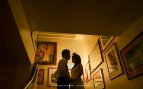 siluet prewedding