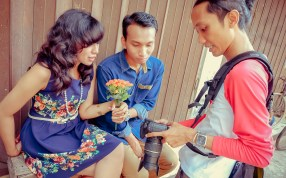 Fotografer prewedding surabaya sidoarjo