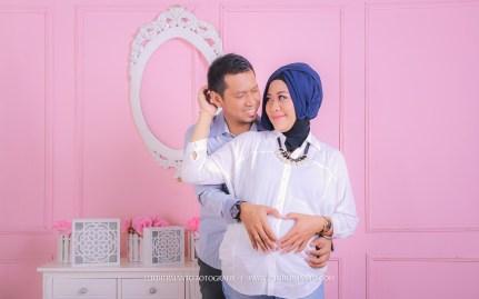 foto maternity ibu hamil surabaya sidoarjo