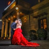 FOTO PREWEDDING LIA + ROY PREWEDDING SURABAYA