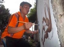 Lomba Mural dan Grafiti 013