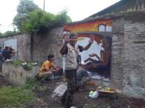 Lomba Mural dan Grafiti 014