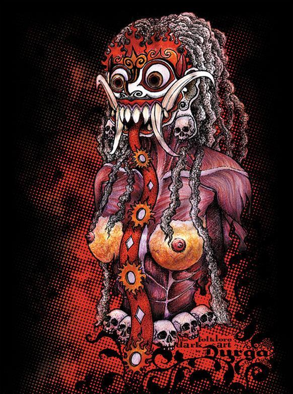 foto hantu penampakan cerita setan 10 Besar Hantu Paling