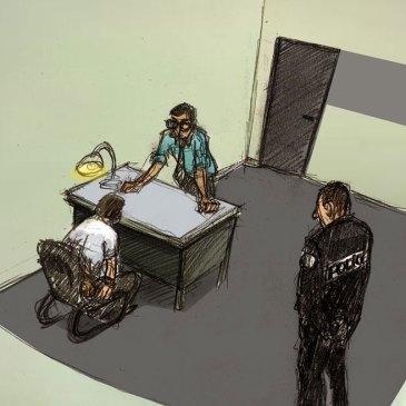 Le suspect du Thalys nie en bloc