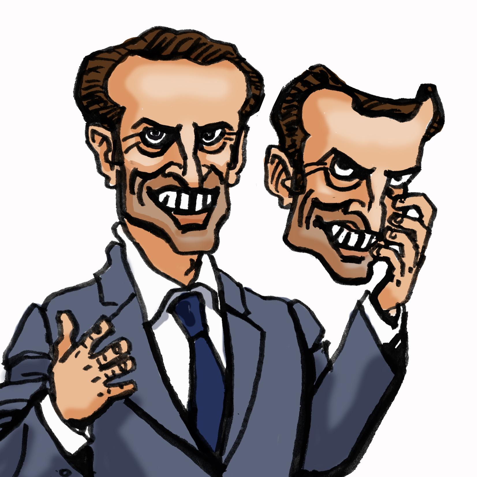 Macron show (suite)