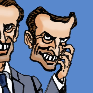 Macron en live…