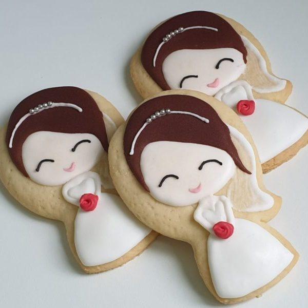 Ciasteczka na wieczór panieński, ciasteczka okazjonalne personalizowane, lukrowane ciasteczka, Basia sweets