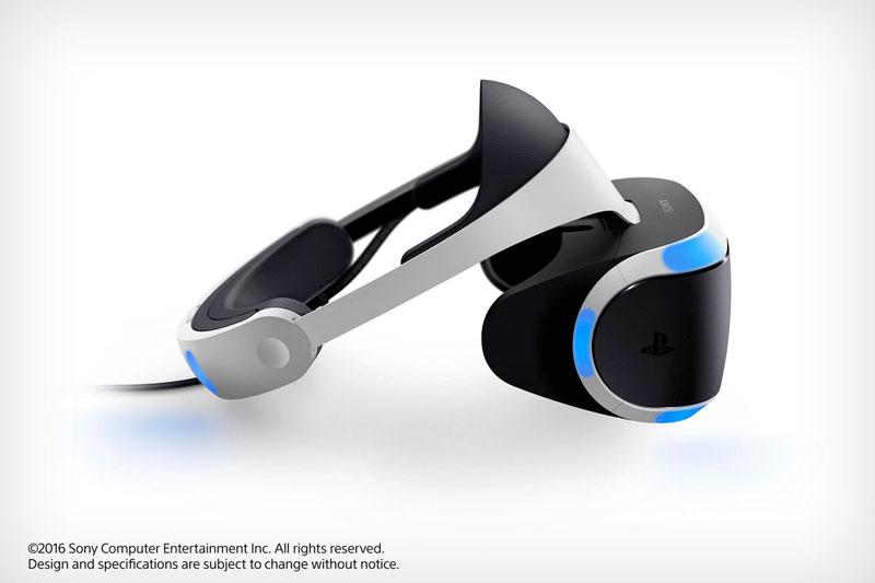 playstation realidad virtual federopticos lukus
